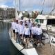 I. Castañer Yachts en el Trofeo Intercontinental de Ceuta a bordo del Comet 51 Lavin