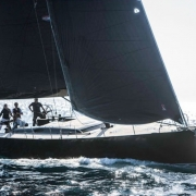 "SOLARIS 58 ""Paint in Black"""
