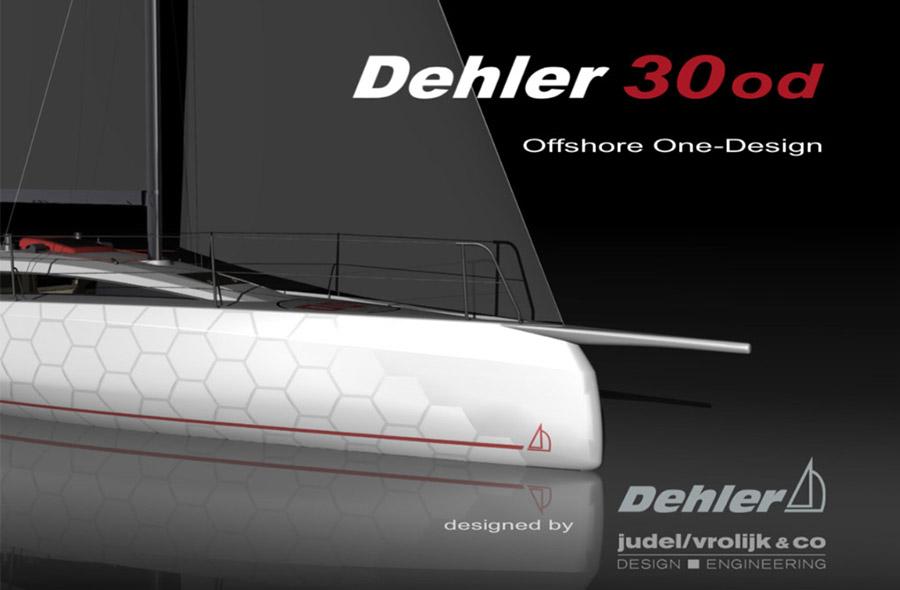 DEHLER 30