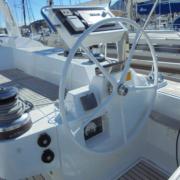Beneteau Oceanis 55 Hispania