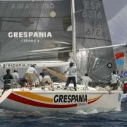 IMX 40 Grespania