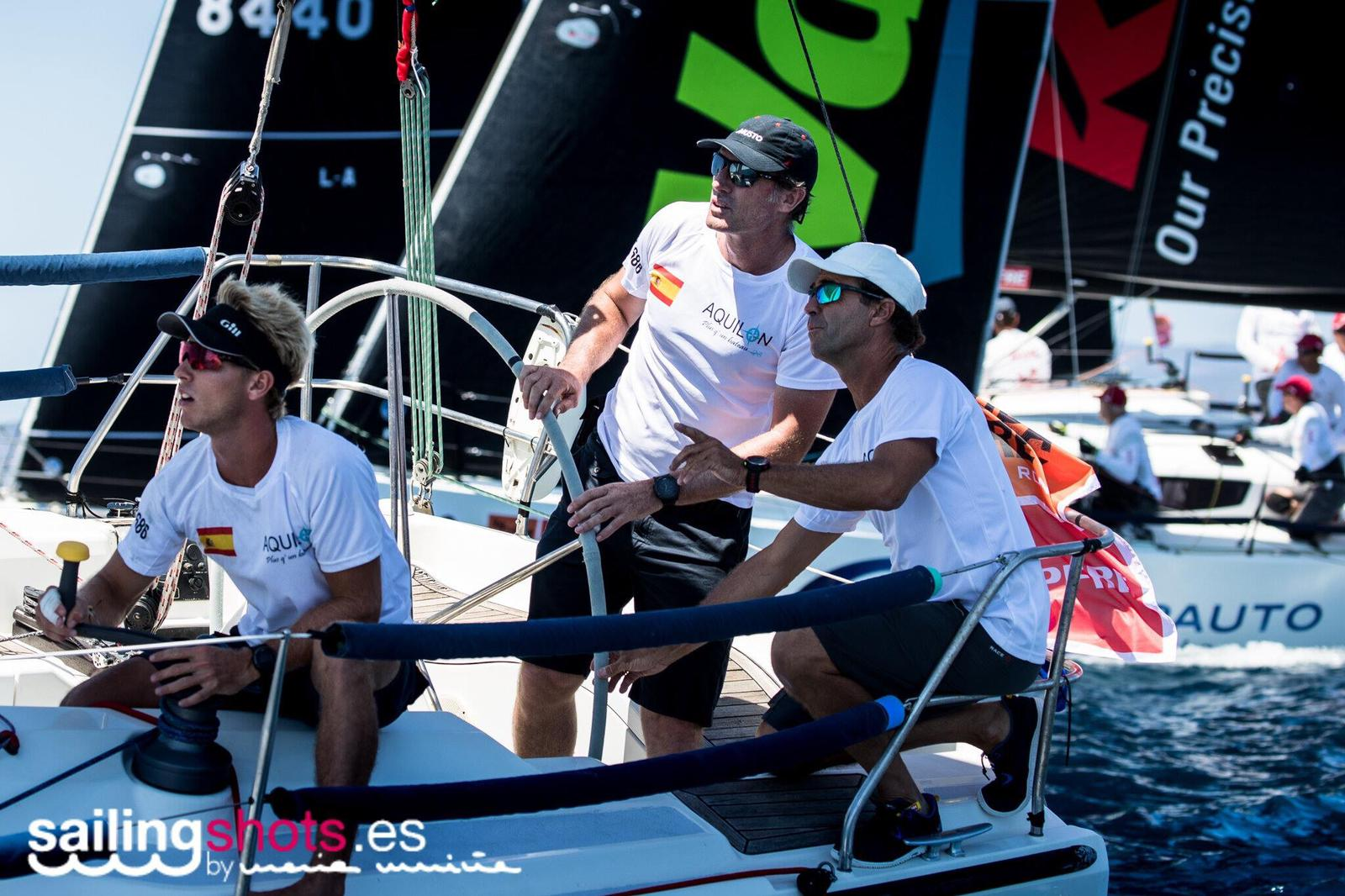 CORPORATE SAILING – REGATAS DE EMPRESA