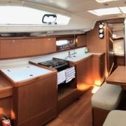 venta barco 2º mano - Beneteau Oceanis